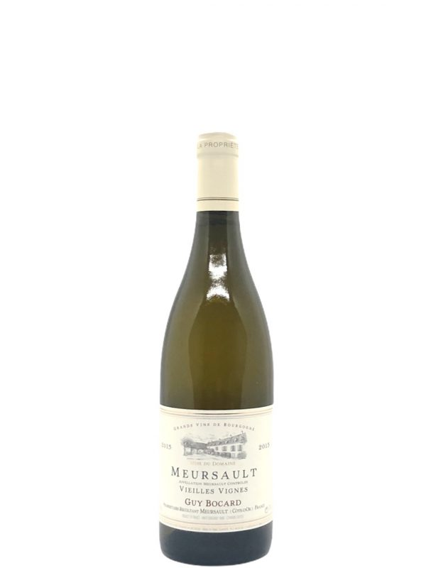 Bocard Meursault